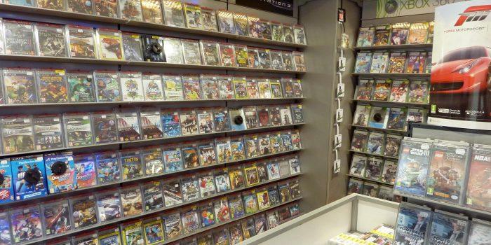 electrodomestico - videojuegos 2