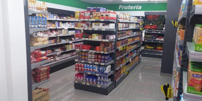 estanterias alimentacion 6