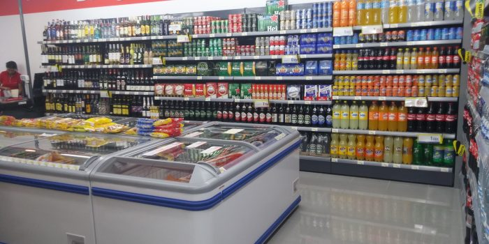 estanterias alimentacion 7