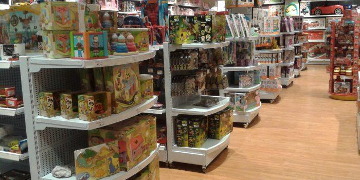 estanterias jugueterias 1