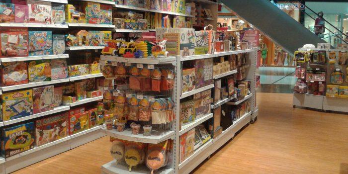 estanterias jugueterias 2