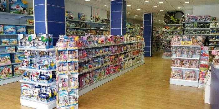 estanterias jugueterias 5