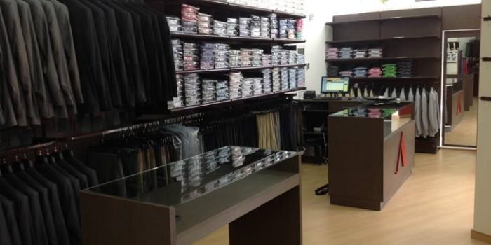 estanterias textil 1