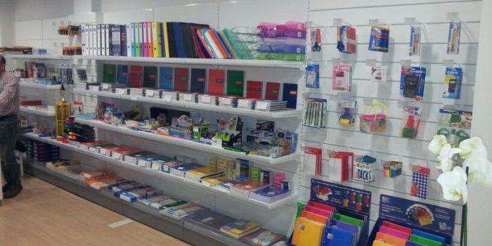 librerias - papelerías 10