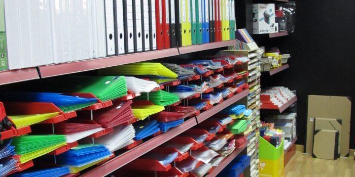 librerias - papelerías 4