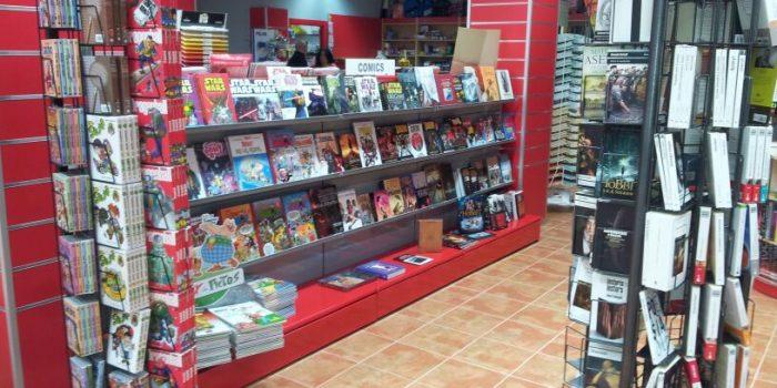 librerias - papelerías 7