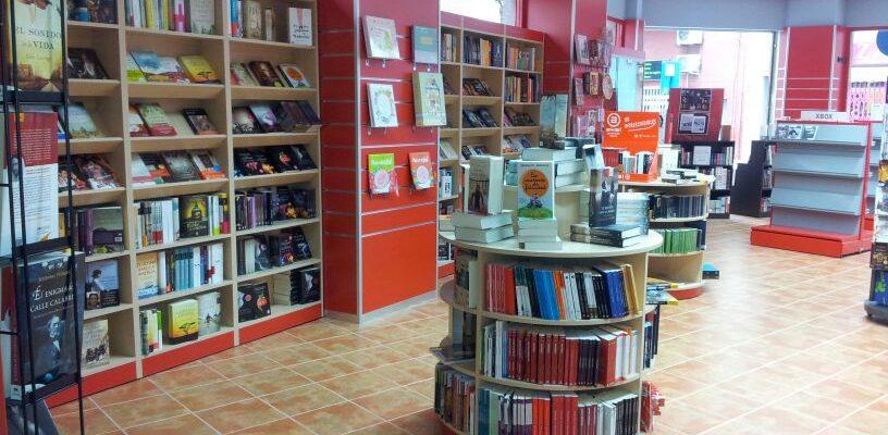 Estanteria  libreria  001